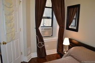 Apartment Upper West Side - Bedroom