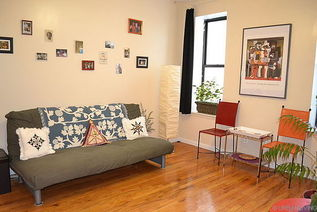 Apartment Buffalo Avenue Crown Heights