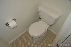 Townhouse Harlem - Toilet