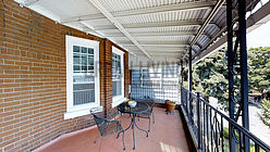 Townhouse Kensington - Terrace