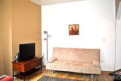 House Bushwick - Living room