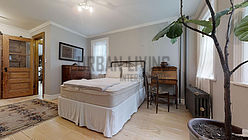 Townhouse Stuyvesant Heights - Bedroom