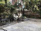 Townhouse Stuyvesant Heights - Terrace