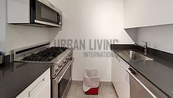 Appartamento Financial District - Cucina