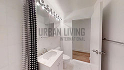 Appartamento Financial District - Sala da bagno