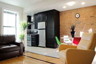 Apartamento Washington Avenue Clinton Hill