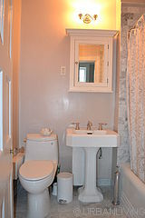 Apartment Greenwich Village - Bathroom