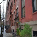 Apartamento Greenwich Village - Edificio