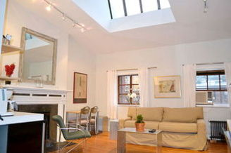 New York City 2 bedroom Apartment