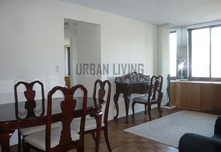Apartment Rector Place Battery Park City