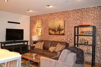 New York 2 bedroom Townhouse