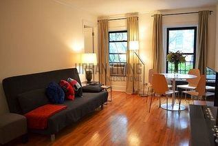 Appartement East 60Th Street Lenox Hill