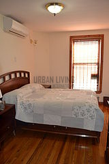 House Bedford Stuyvesant - Bedroom