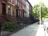 House Bedford Stuyvesant - Building