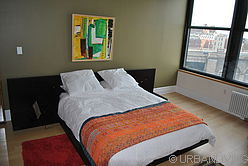 Apartment Washington Street Brooklyn Heights - Bedroom
