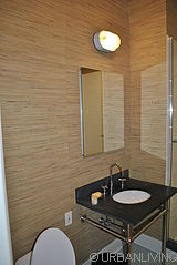 Apartment Washington Street Brooklyn Heights - Bathroom
