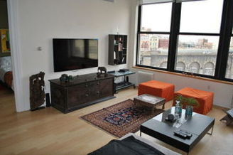 Appartement vide 1 chambre Brooklyn