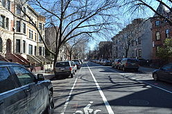 Townhouse Crown Heights