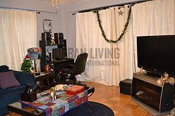 Apartment Lower East Side - Living room