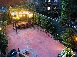 Apartment Crown Heights - Yard
