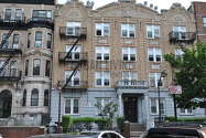 Apartment Crown Heights - Building