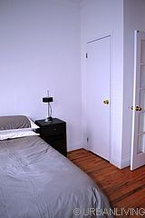Apartment Little Italy - Bedroom