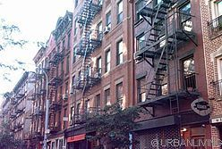 Apartment Little Italy