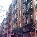 Apartment Little Italy - Building
