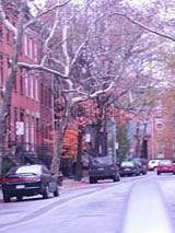 Townhouse Brooklyn Heights