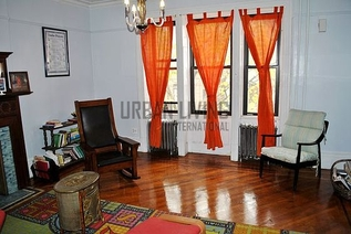 Дом Sterling Place Crown Heights