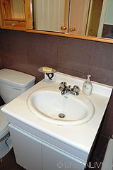Apartment Woodside - Bathroom