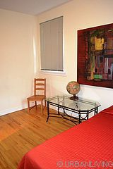 Apartment Woodside - Bedroom