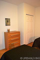 Apartment Woodside - Bedroom 2