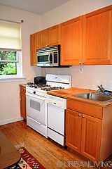 Apartment Woodside - Kitchen