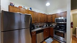 Apartment Williamsburg - Kitchen