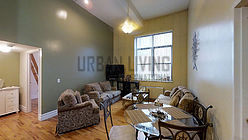 Apartment Williamsburg - Living room