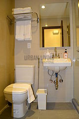 Apartment Gramercy Park - Bathroom