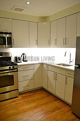 Apartment Gramercy Park - Kitchen