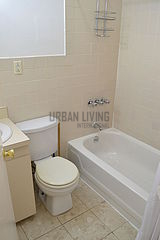 Appartement Upper East Side - Salle de bain