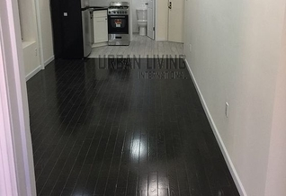 Appartement vide 1 chambre New York