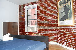 Apartment East Harlem - Bedroom