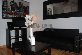 Apartment Lexington Avenue East Harlem