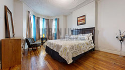 Apartment Kensington - Bedroom