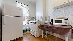 Apartment Kensington - Kitchen
