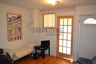 Brooklyn 4 bedroom Townhouse