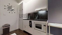 Apartamento Upper West Side - Cocina