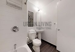 Apartamento Upper West Side - Cuarto de baño
