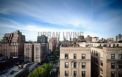 Apartamento Upper West Side