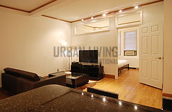 Apartment West 58Th Street Midtown West - Living room
