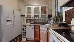 Townhouse Prospect Lefferts - Kitchen